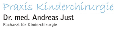 Kinderchirurgie Dr.med. Andreas Just